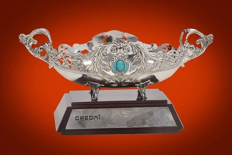 Construction Company in Hubli Dharwad - Credai Award